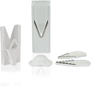 Borner V3 TrendLine Slicer Starter Set, White, TW31104