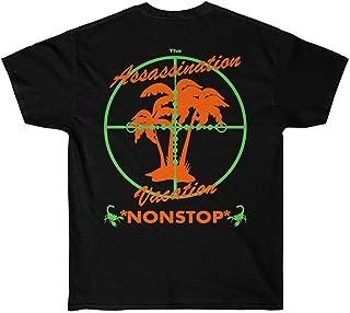 Best assassination vacation shirt Reviews