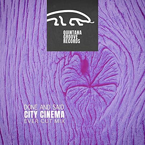 City Cinema