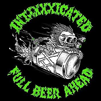 Full Beer Ahead