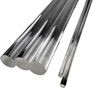 Best 6mm acrylic rod Reviews