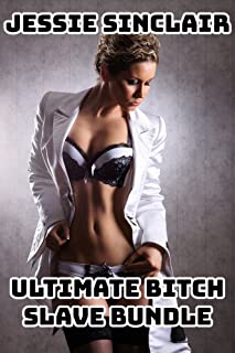 Ultimate Bitch Slave Bundle