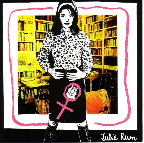 Julie Ruin [Vinyl]