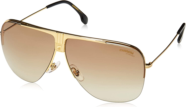 Carrera C1013 S Women'S Metal Sunglasses