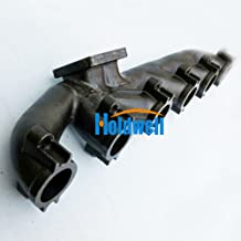 Holdwell 6D114 Exhaust Manifold 3931440 3978522 3907451 Fits for Cummins 6CT 8.3 Engine
