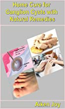 Best ganglion cyst home treatment book Reviews