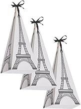 Creative Converting Party in Paris Treat Bag 24pk