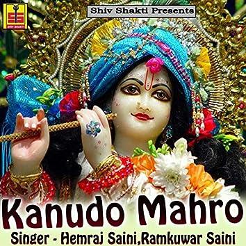Kanudo Mahro