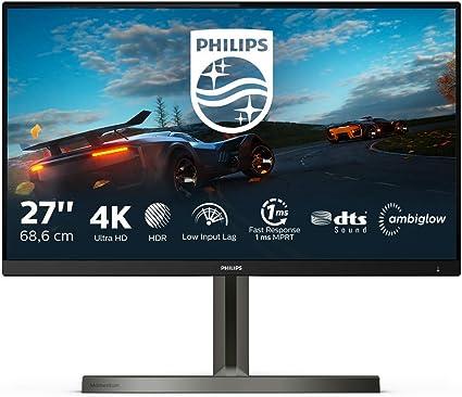 27 Zoll 4K-Monitore Philips 278M1R