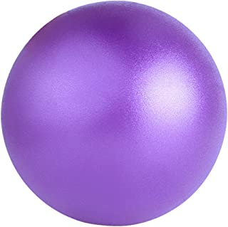WXYXG Yoga Ball, Small Ball Thicken Explosion-Proof Mini Gym Ball Beginner Sports Balls