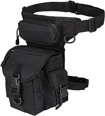 Maxtra Drop Leg Bag