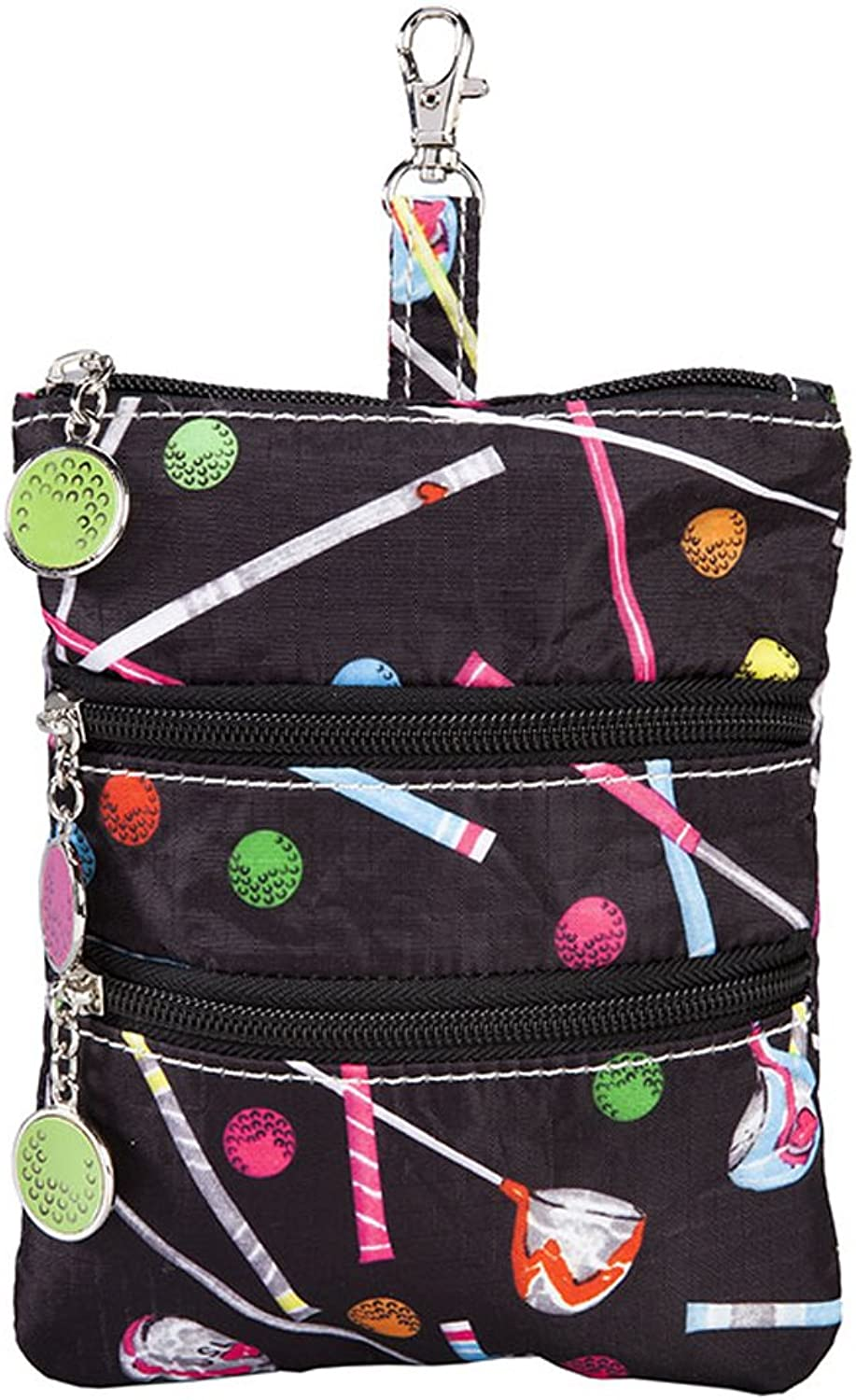 Driving Me Crazy Clip On Accessory Pouch