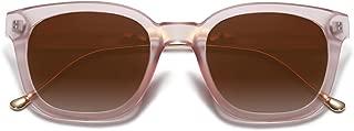 Best pink frame sunglasses Reviews