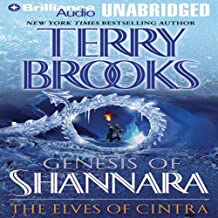 The Elves of Cintra: Genesis of Shannara, Book 2