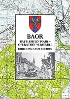 BAOR BATTLEFIELD TOUR - OPERATION VERITABLE - Directing Staff Edition