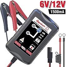 cen tech battery charger