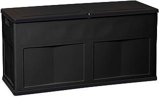 Toomax ART160BK Multibox Trend Line Polypropylène Noir 320 L