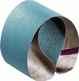 """10pk 4/"""" x 24/"""" 50 Grit Belt Sander Sanding Belt Sait 57903 New"""