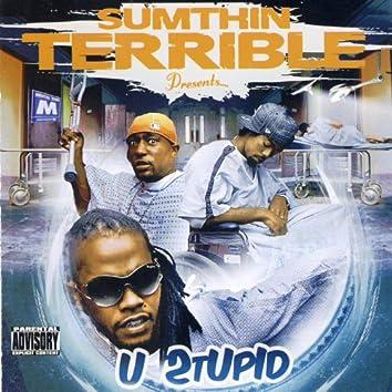 "Sumthin Terrible Presents ""U Stupid"""