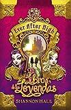 El Libro del Destino (Serie Ever After High 1)...