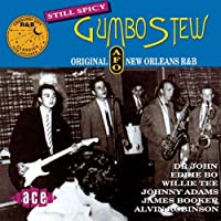 Still Spicy Gumbo Stew: Original AFO New Orleans R&B by Various Artists (1994-07-12)