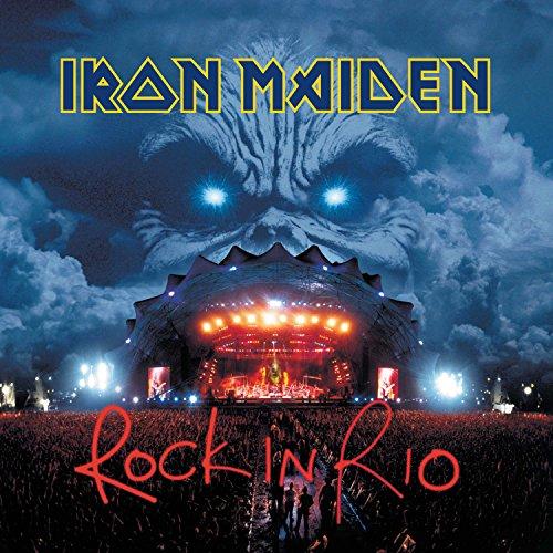 Rock in Rio [2 CD]
