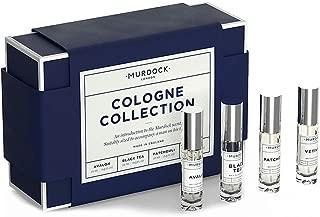 Murdock London Men's Cologne Collection