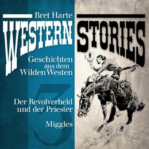 Western Stories - Geschichten aus dem Wilden Westen 3 Titelbild