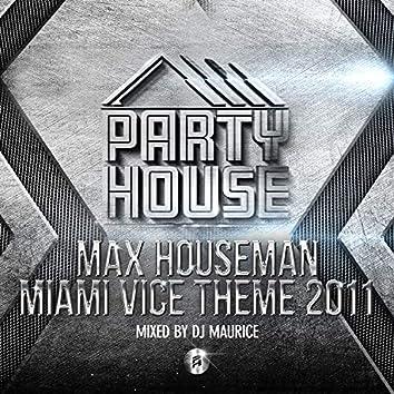 Miami Vice Theme 2011