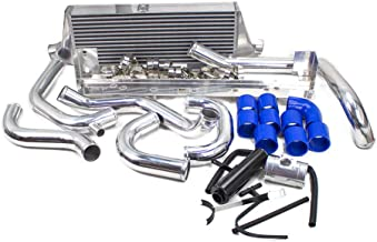 Rev9 ICK-046 ICK-046 Front Mount Intercooler Kit, Ver. 2, made for Subaru Impreza WRX/WRX STI 2002-07