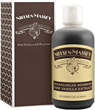 Nielsen-Massey Madagascar Bourbon Pure Vanilla Extract, with Gift Box, 32 ounces