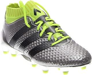 Boys Ace 16.1 Primeknit Fg J Soccer Athletic Cleats,