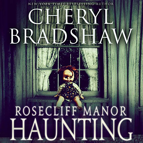 Rosecliff Manor Haunting cover art