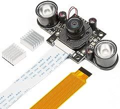 raspberry pi camera ir cut