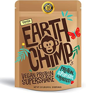 Best gluten free plant based protein Reviews
