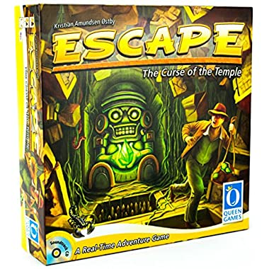 Queen Games Escape