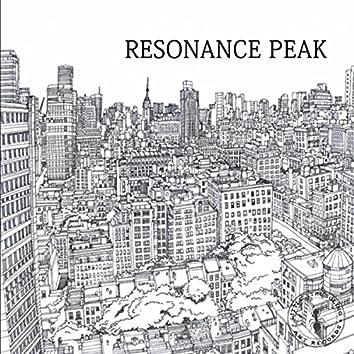 Resonance Peak