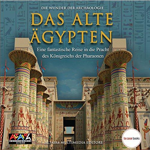 Das Alte Ägypten copertina