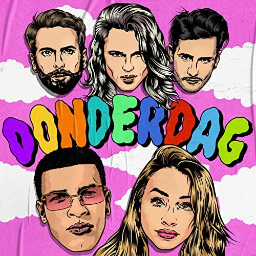 Kris Kross Amsterdam feat. Bilal Wahib & Emma Heesters