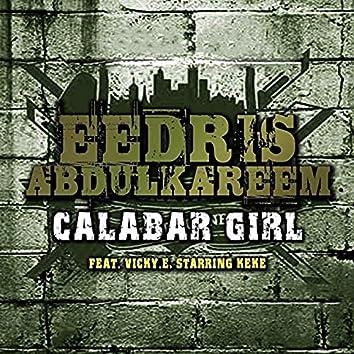 Calabar Girl