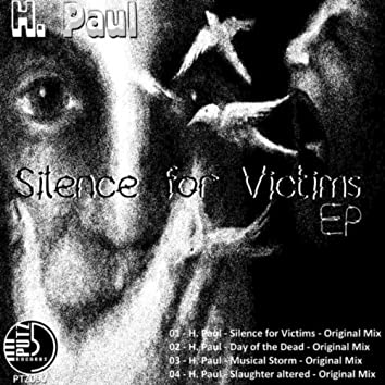 Silence for Victims Ep