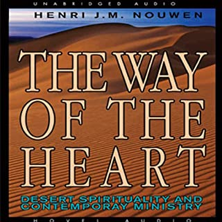 The Way of the Heart cover art