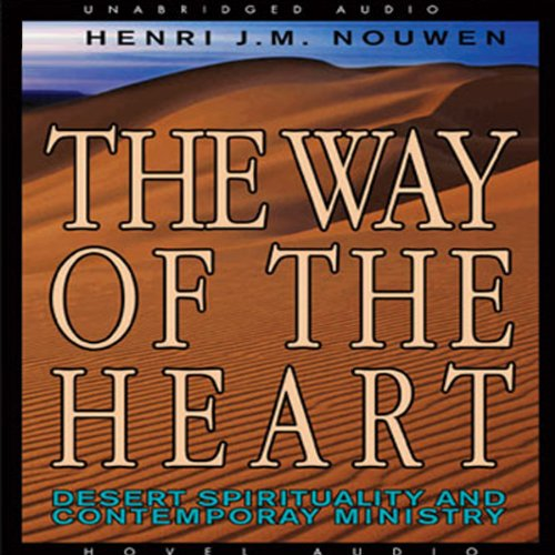 The Way of the Heart audiobook cover art