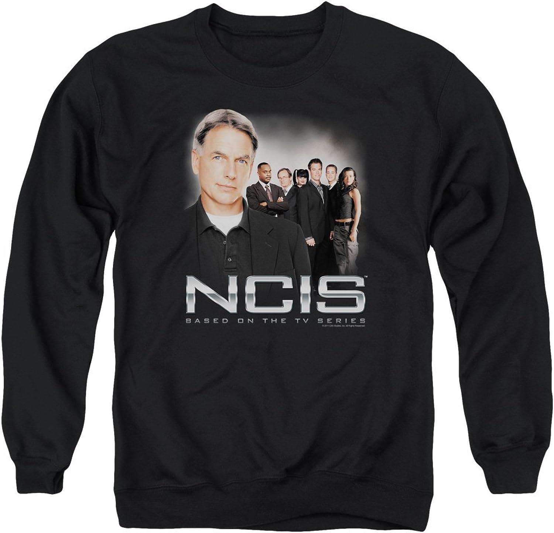 NCIS  Mens Investigators Sweater