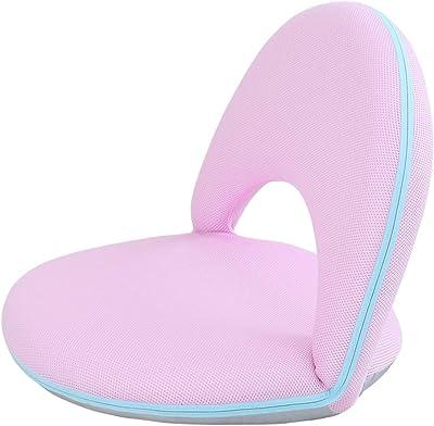 Amazon.com: The Cloud Chair – Tumbona hinchable – Asiento ...
