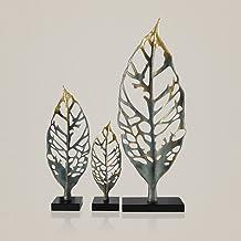 XINHU Europese stijl Leaf Crafts, Home Decorations, Creative-scherm TV-kabinet Decoratie Gifts