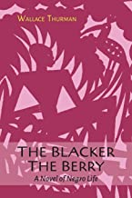 Best the blacker the berry book Reviews