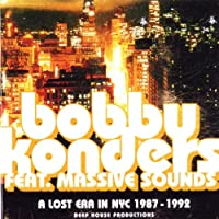 Lost Era in NYC