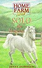 Solo The Homeless (Home Farm Twins)