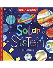 Hello, World! Solar System (English Edition)